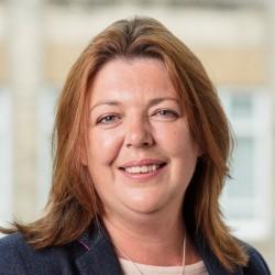 Sharon McDougall